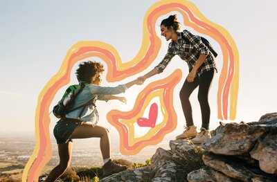 8 Ways to Bond With a Friend to Become Even Closer - HelloGiggles