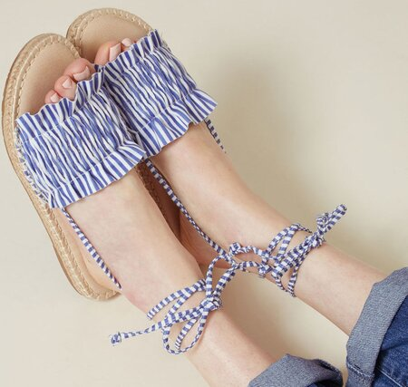 2f543406eb5 Espadrilles are the shoes you need to kick off the official start of summer