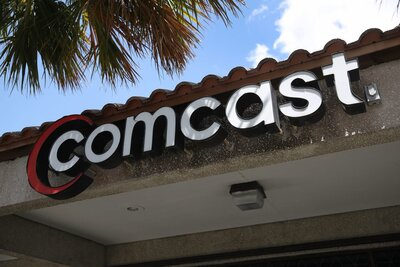 Everyone On Twitter Made The Same Joke About the Comcast
