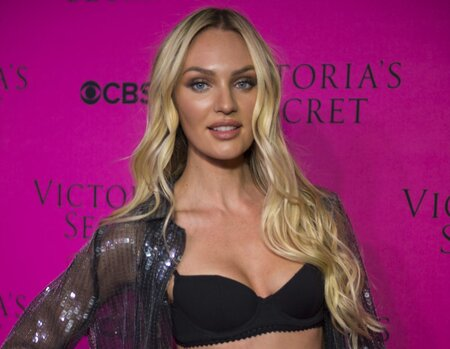 9e9cc4daeea1e A Victoria s Secret model who just gave birth called out body shamers with  these gorgeous bikini pics