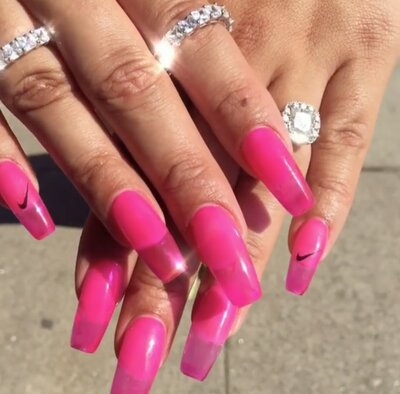 Jelly Nails Is The Latest Beauty Trend Taking Over Instagram ...