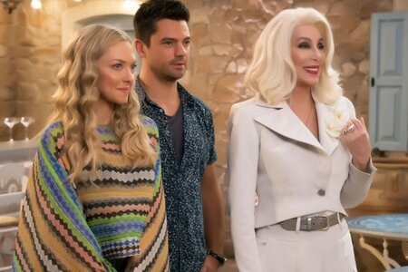 5bf89f2dc791d 12 of the most beautiful and bonkers things about Mamma Mia! Here We Go  Again