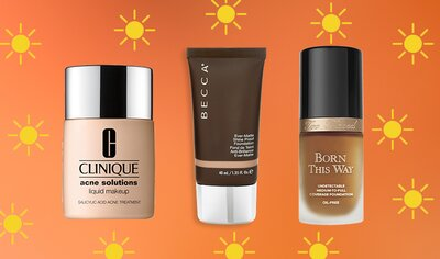 9f0fe99c4ec These are the oily skin-approved foundations I use to stay flawless in the  heat