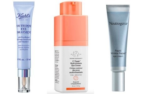 31c73fe7015 Does Eye Cream Really Work  A Dermatologist Says They Do - HelloGiggles