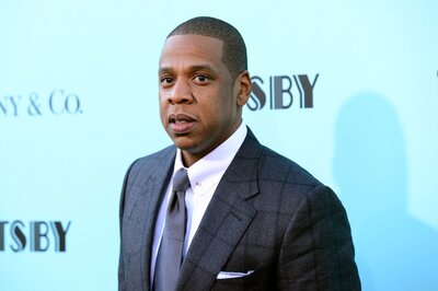 Jay-Z Opens Up About Helping Produce the Trayvon Martin Documentary
