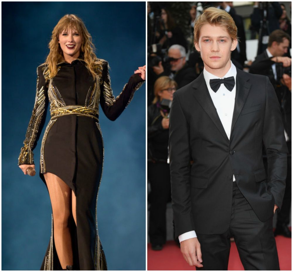 Joe Alwyn S Instagram Is Finally Public And Here S His Taylor Swift Mention Hellogiggles