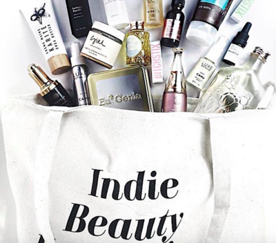 15 emerging beauty brands we discovered at the 2018 Indie Beauty