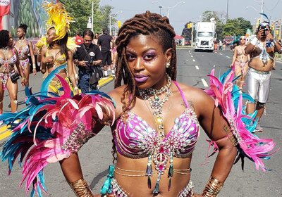 How Caribana Help Me Find Self-Love and Confidence - HelloGiggles