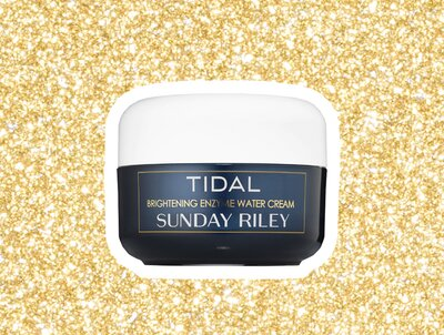 An Honest Review of Sunday Riley's Water Cream Moisturizer