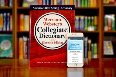 Merriam-Webster Added Millennial-Themed Words To Its Online