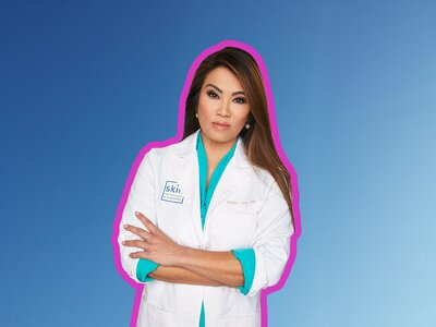 Dr  Pimple Popper On Why Pimple Popping Makes People Happy