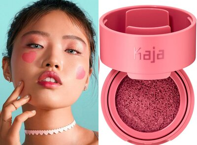 Sephora Launched An Exclusive K-Beauty Brand Called Kaja Beauty