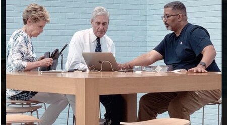 book appointment for apple genius bar