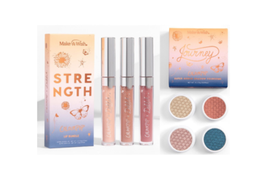 ColourPop Is Collaborating With Make-A-Wish Foundation