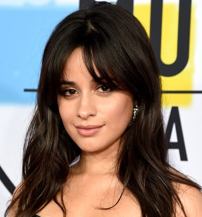 The under-$10 skin care product Camila Cabello's makeup artist uses to cover her acne