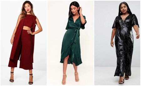 2f04ba4c2a1 15 holiday party outfits you can wear to every single event on your calendar