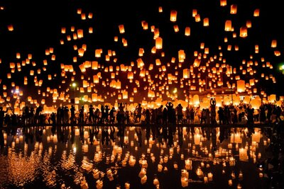 Diwali 2018 The Most Beautiful Pictures From India S