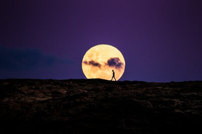 The Full Cold Moon In Cancer Will Affect Every Zodiac Sign