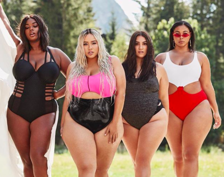 8d805a82019 GabiFresh Gabi Gregg Releases New Plus Size Swimsuit Collection ...