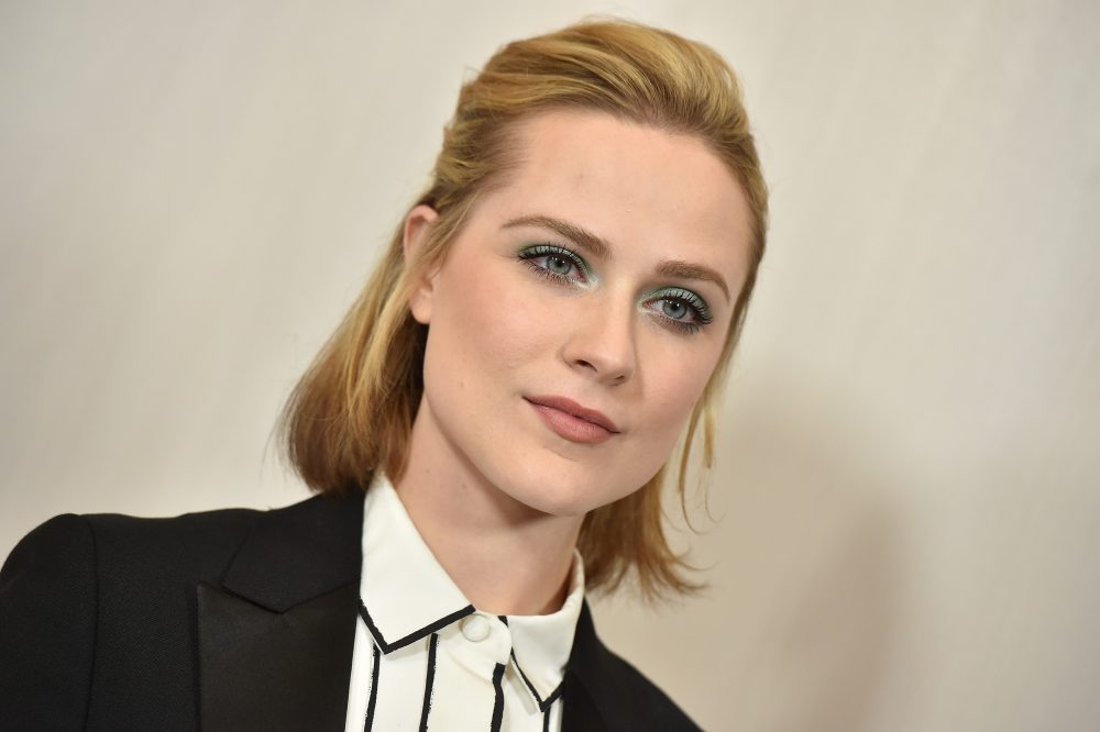 Evan Rachel Wood Opened Up About Self-Harm In A Candid Post ...