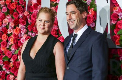 Amy Schumer On Why She Joked About Husband's Autism Diagnosis