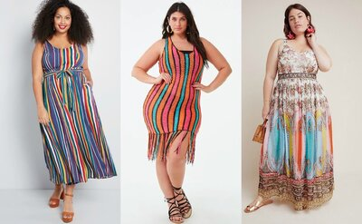 a3ad1760676 Plus-size outfits to wear at Coachella while you're dancing to Bad Bunny