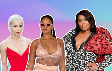13b5860b592 Crazy and cool celebrity red carpet looks to inspire your Coachella outfits