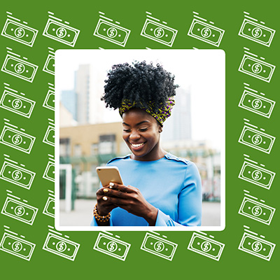 5 Money Apps for the Financially Fearful