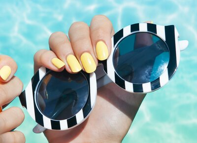 Best Nail Polish Shades for Summer 2019 Beauty Trends