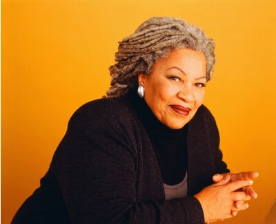 7 Toni Morrison Quotes that Taught Us How to Live - HelloGiggles