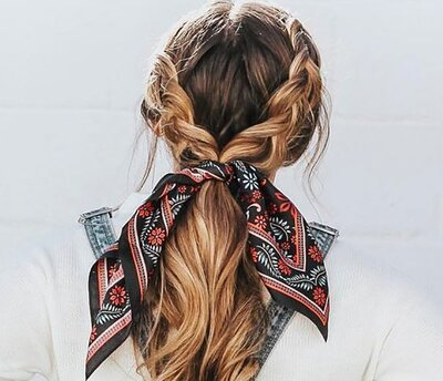 Cute Back-To-School Hairstyles That Will Make You Shine On ...