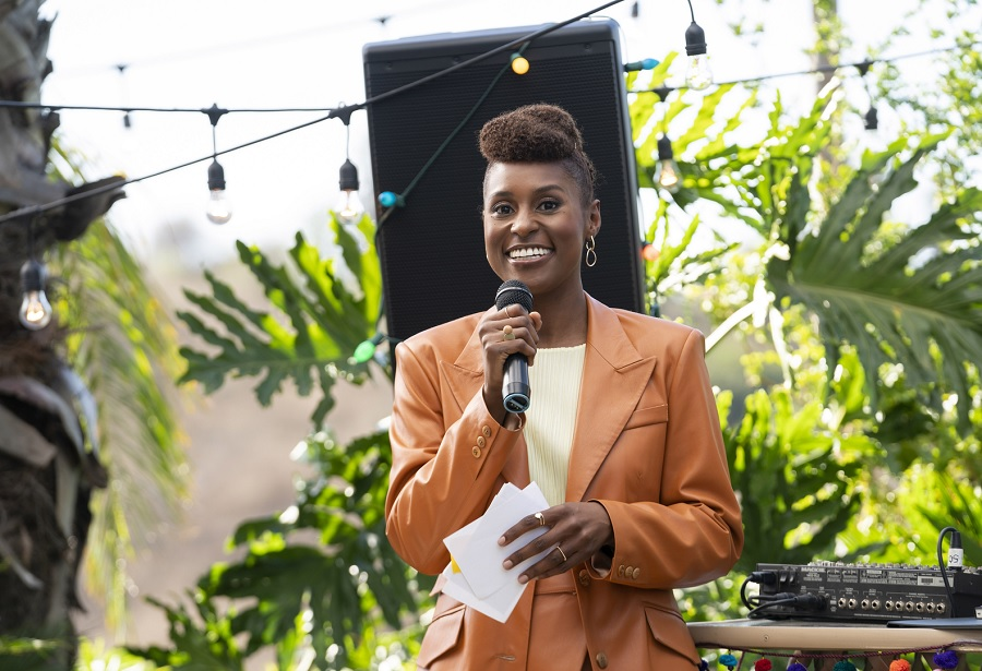 Issa Rae raps her daily affirmations in this Insecure Season 4 teaser—and it's the ultimate 2020 mood