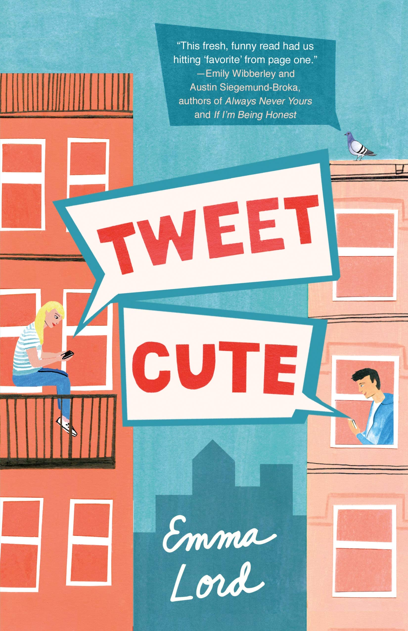 The new YA rom-com Tweet Cute is exactly what fans of To All The Boys need to read next
