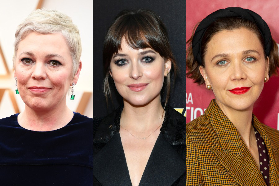Olivia Colman, Dakota Johnson, and more will star in Maggie Gyllenhaal's Lost Daughter movie