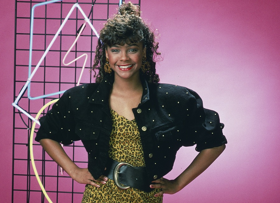 """Lisa Turtle herself, Lark Voorhies, felt """"slighted and hurt"""" after not being asked to join the Saved by the Bell sequel"""