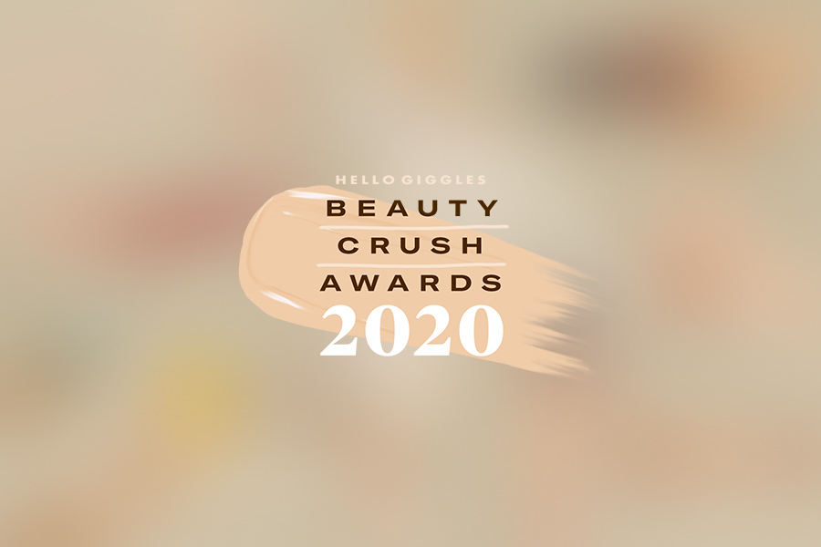 The best beauty products from the 2020 Beauty Crush Awards