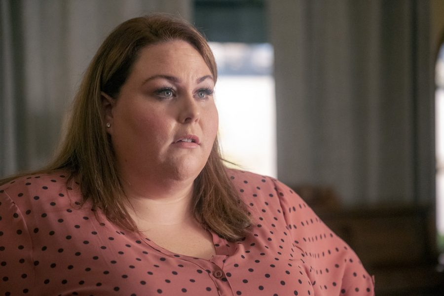 Kate's storyline on This Is Us season 4 reveals an important truth about being fat and dating