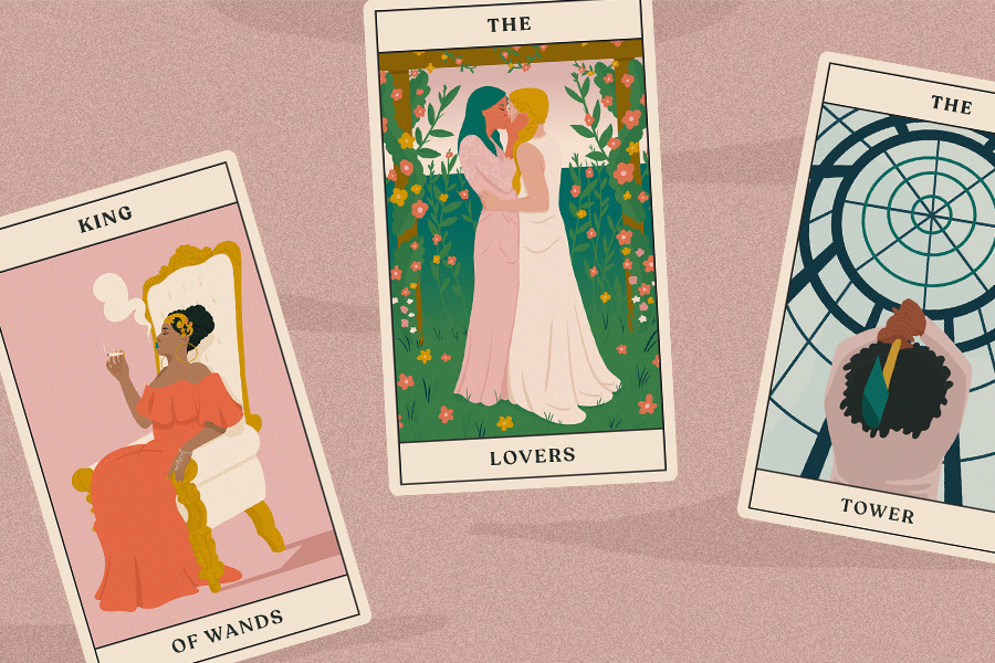 Your March tarot card reading, according to your zodiac sign