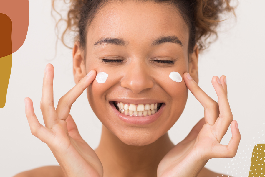 """Niacinamide, or vitamin B3, may be the secret to """"lit from within"""" radiant skin"""