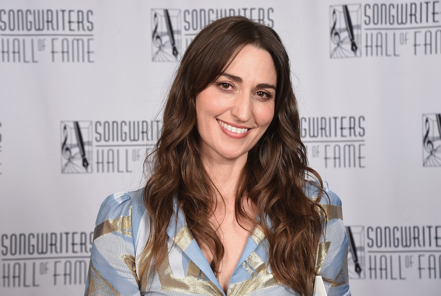 """Sara Bareilles revealed that she has """"fully recovered"""" after being sick with coronavirus"""