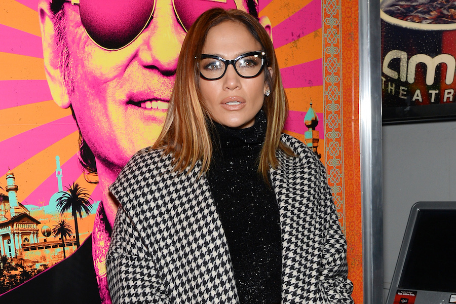 This Jennifer Lopez-loved eyewear brand has so many blue light glasses to protect your eyes