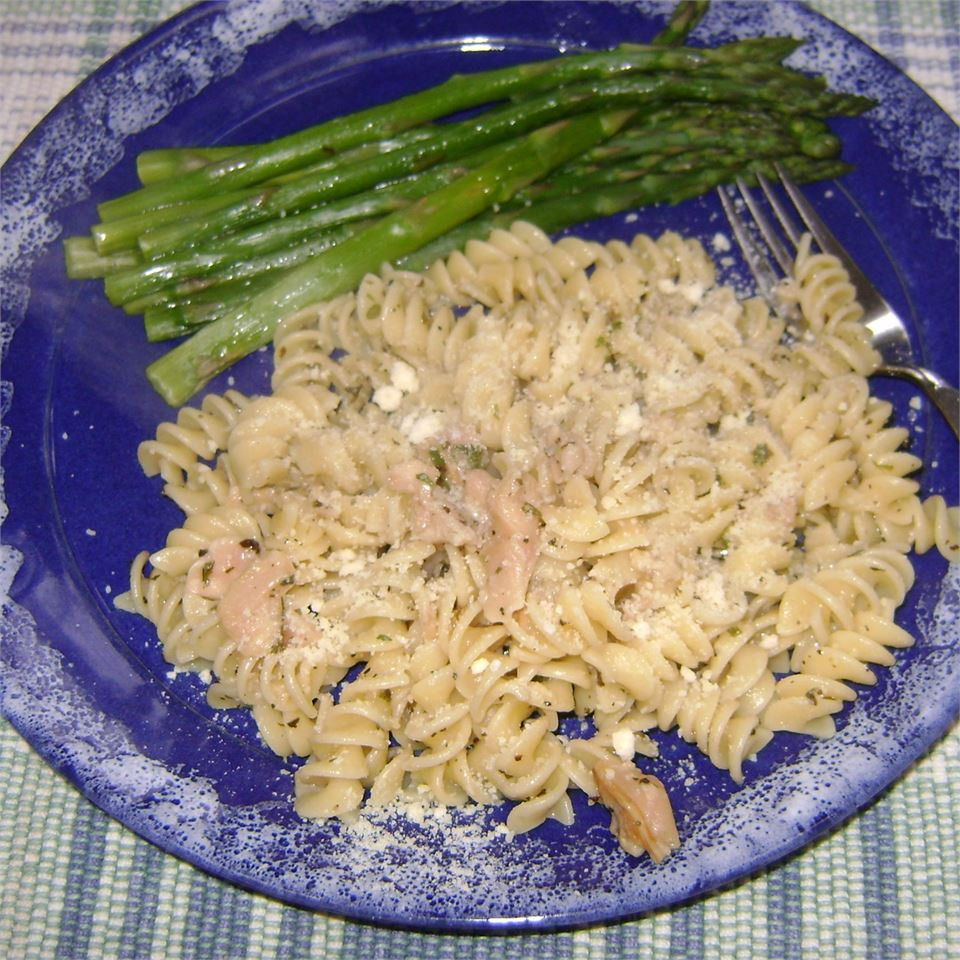 Linguine with Clam Sauce Judy7905