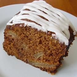 Allie's Awesome Easy Spice Cake