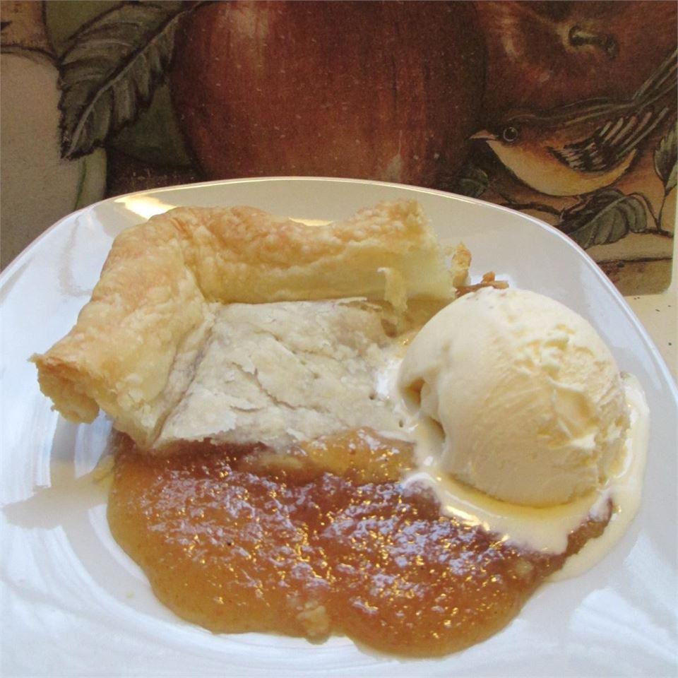 Mock Apple Pie IV
