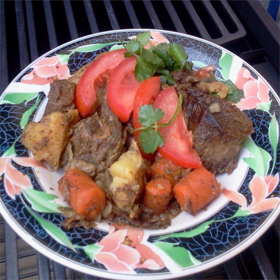 Autumn Pot Roast