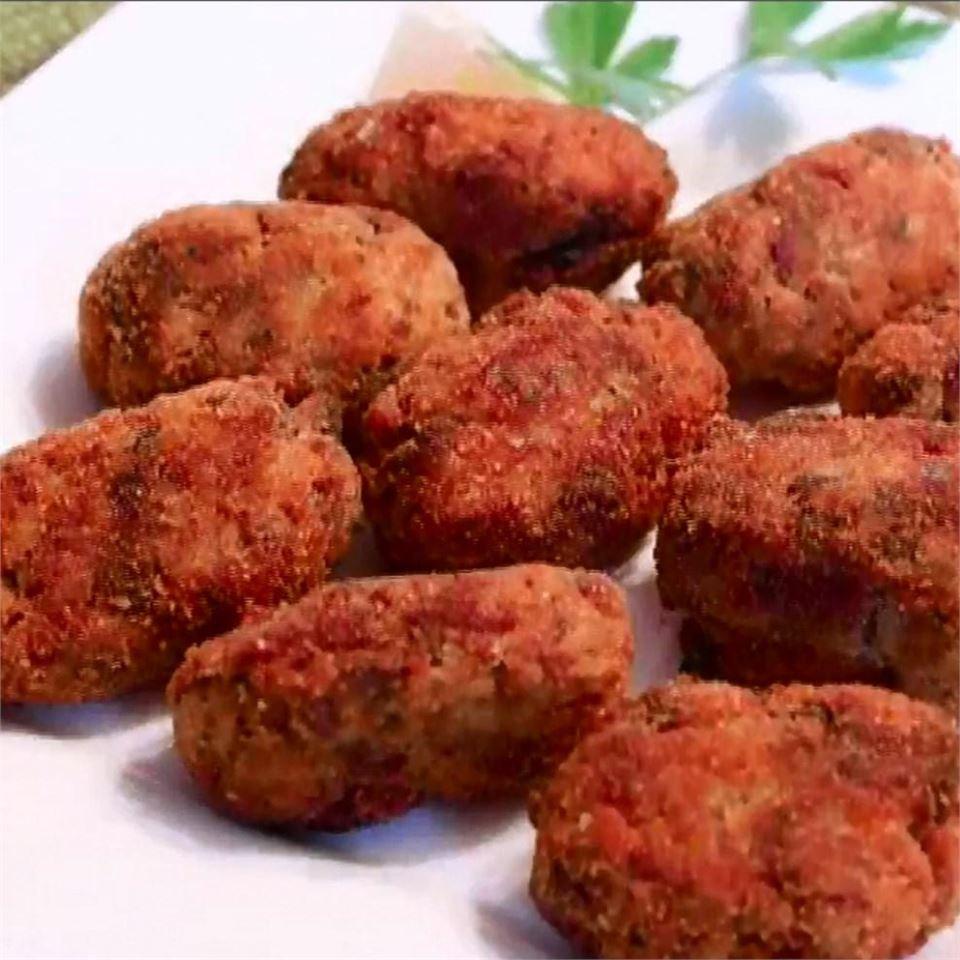 Italian Rice Croquettes Chef John
