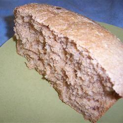 Oat Bran Bread BakingBot