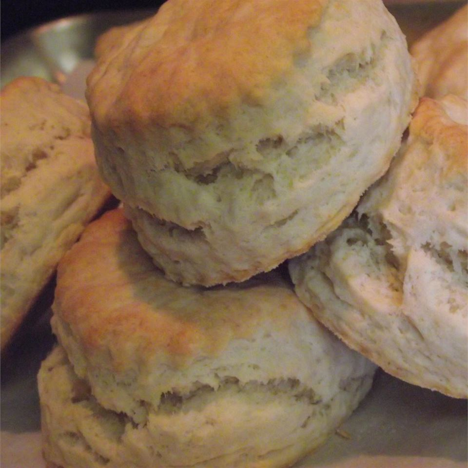 Kentucky Biscuits CookinCyn