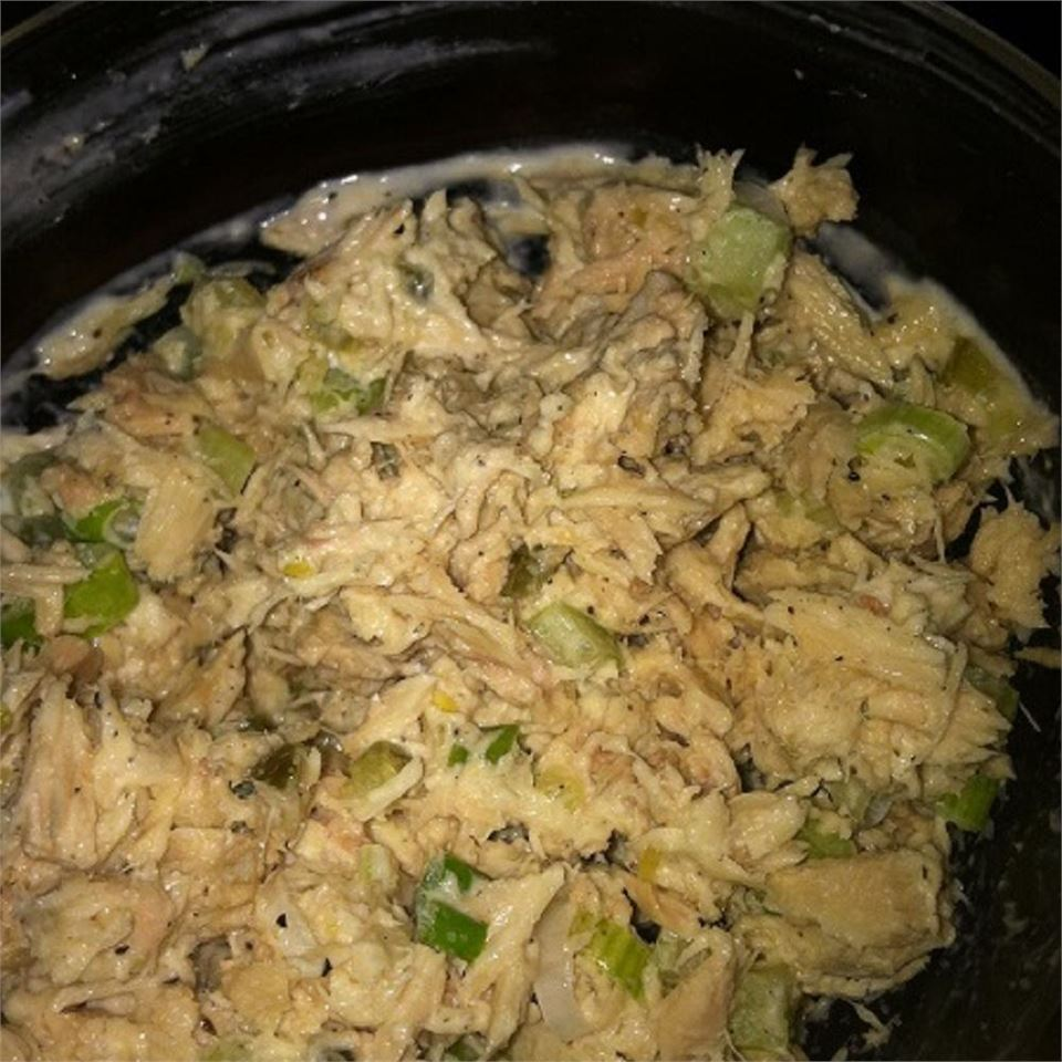 Quick Tuna Salad Allrecipes Community
