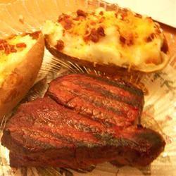 Lover's Beef Burgundy Filet